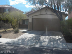 Photo of 2841 WOODLAND PARK Avenue, North Las Vegas, NV 89086 (MLS # 2087043)