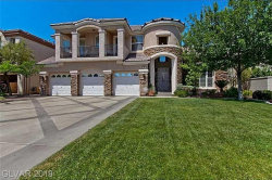 Photo of 305 PRINCE CHARMING Court, Las Vegas, NV 89145 (MLS # 2087052)