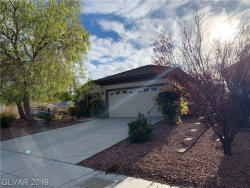 Photo of 2593 CORVUS Street, Henderson, NV 89044 (MLS # 2087072)