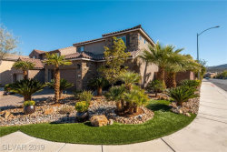 Photo of 2640 SEURAT Terrace, Henderson, NV 89044 (MLS # 2087197)