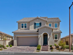 Photo of 426 PORT REGGIO Street, Las Vegas, NV 89138 (MLS # 2087225)
