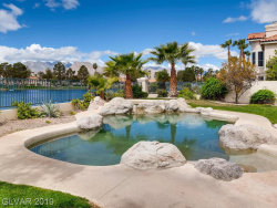 Photo of 2813 SUMMER LAKE Drive, Las Vegas, NV 89128 (MLS # 2087232)