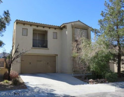 Photo of 531 VIA RIPAGRANDE Avenue, Henderson, NV 89011 (MLS # 2087395)