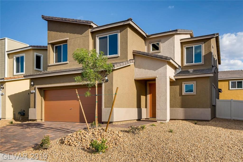 Photo for 325 COLDWELL STATION Road, North Las Vegas, NV 89084 (MLS # 2087526)