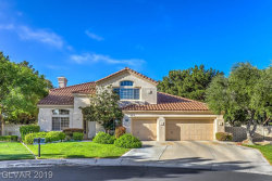 Photo of 101 ROYAL TROON Court, Henderson, NV 89074 (MLS # 2087694)