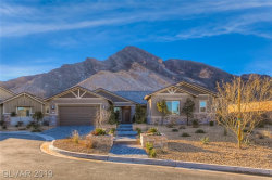 Photo of 3091 CONSERVATION COURT Court, Las Vegas, NV 89138 (MLS # 2087722)