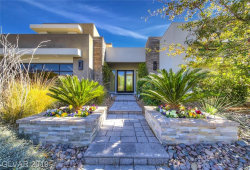 Photo of 62 GREY FEATHER DRIVE, Las Vegas, NV 89135 (MLS # 2087731)