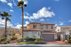 Photo of 2927 TURTLE HEAD PEAK Drive, Las Vegas, NV 89135 (MLS # 2087780)