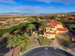 Photo of 54 GRAND MIRAMAR Drive, Henderson, NV 89011 (MLS # 2087810)