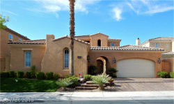 Photo of 11367 WINTER COTTAGE Place, Las Vegas, NV 89135 (MLS # 2087816)