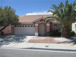 Photo of 3563 CAMPBELL Road, Las Vegas, NV 89129 (MLS # 2087892)