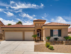 Photo of 1207 MARTINI Drive, Henderson, NV 89052 (MLS # 2088039)