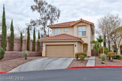 Photo of 1201 PADRE SERRA Lane, Las Vegas, NV 89134 (MLS # 2088136)