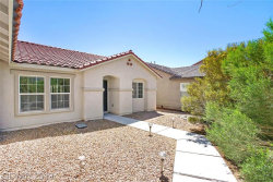 Photo of 5541 GREEN FERRY Avenue, Las Vegas, NV 89131 (MLS # 2088145)