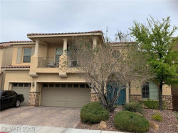Photo of 7032 PUETOLLANO Drive, North Las Vegas, NV 89084 (MLS # 2088194)