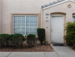 Photo of 2207 SLEEPY Court, Las Vegas, NV 89106 (MLS # 2088224)
