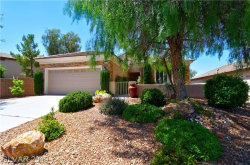 Photo of 2551 ANANI Road, Henderson, NV 89044 (MLS # 2088277)