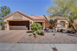 Photo of 8808 FAIRCREST Drive, Las Vegas, NV 89134 (MLS # 2088293)