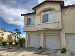 Photo of 4830 BLACK BEAR Road, Unit 202, Las Vegas, NV 89149 (MLS # 2088354)