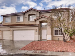 Photo of 3925 BLUE GULL Street, North Las Vegas, NV 89032 (MLS # 2088417)