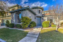 Photo of 3552 COVENTRY GARDENS Drive, Las Vegas, NV 89135 (MLS # 2088440)