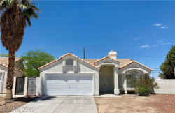 Photo of 3733 HEDGE GROVE Drive, North Las Vegas, NV 89031 (MLS # 2088673)