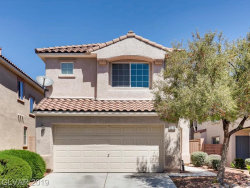 Photo of 9248 FREEDOM HEIGHTS Avenue, Las Vegas, NV 89149 (MLS # 2088680)