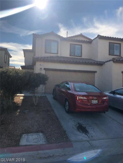 Photo of 3821 THOMAS PATRICK Avenue, North Las Vegas, NV 89032 (MLS # 2088684)