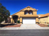 Photo of 2745 BRIENZA Way, Las Vegas, NV 89117 (MLS # 2088710)