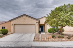 Photo of 7753 PINE WARBLER Way, North Las Vegas, NV 89084 (MLS # 2088813)