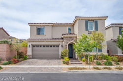 Photo of 3209 PORTO VITTORIA Avenue, Henderson, NV 89044 (MLS # 2088824)