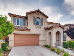 Photo of 7831 CASTLE ROCK PEAK Street, Las Vegas, NV 89166 (MLS # 2088879)