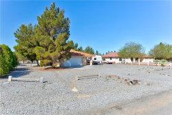 Photo of 2380 South YAKIMA, Pahrump, NV 89048 (MLS # 2088888)