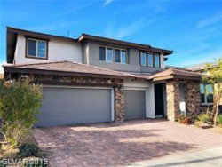 Photo of 5857 GLORY HEIGHTS Drive, Las Vegas, NV 89135 (MLS # 2088895)