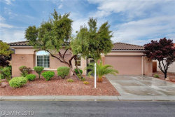 Photo of 912 VISCANIO Place, Las Vegas, NV 89148 (MLS # 2088963)