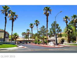 Photo of 3151 SOARING GULLS Drive, Unit 2088, Las Vegas, NV 89148 (MLS # 2089012)