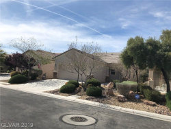 Photo of 2505 GREAT AUK Avenue, North Las Vegas, NV 89084 (MLS # 2089016)