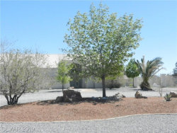Photo of 2301 South ZEPHYR Avenue, Pahrump, NV 89048 (MLS # 2089032)