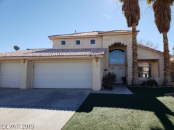 Photo of 4327 Critic Court, North Las Vegas, NV 89031 (MLS # 2089034)