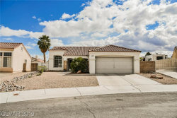 Photo of 5921 BRIAR ROSE Lane, Las Vegas, NV 89130 (MLS # 2089100)