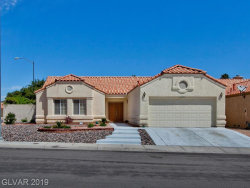 Photo of 4714 SILVERSWORD Avenue, North Las Vegas, NV 89032 (MLS # 2089104)