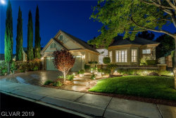Photo of 9705 GAVIN STONE Avenue, Las Vegas, NV 89145 (MLS # 2089133)