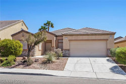 Photo of 6632 DONNA Street, North Las Vegas, NV 89086 (MLS # 2089135)