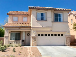 Photo of 309 AUTUMN PALACE Court, Las Vegas, NV 89144 (MLS # 2089212)