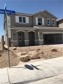 Tiny photo for 4303 EATONS RANCH Court, North Las Vegas, NV 89031 (MLS # 2089290)