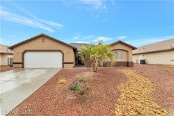 Photo of 5110 North West VALDEZ, Pahrump, NV 89060 (MLS # 2089368)