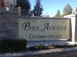 Photo of 47 AGATE Avenue, Unit 202, Las Vegas, NV 89123 (MLS # 2089449)