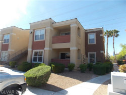 Photo of 9620 RUSSELL Road, Unit 1022, Las Vegas, NV 89148 (MLS # 2089452)