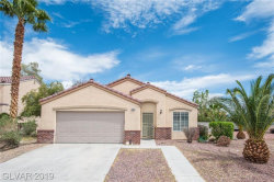 Photo of 5916 BERRY HILL Lane, North Las Vegas, NV 89031 (MLS # 2089454)