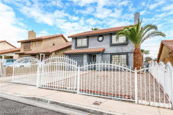 Photo of 6704 WATERVILLE Circle, Las Vegas, NV 89107 (MLS # 2089476)